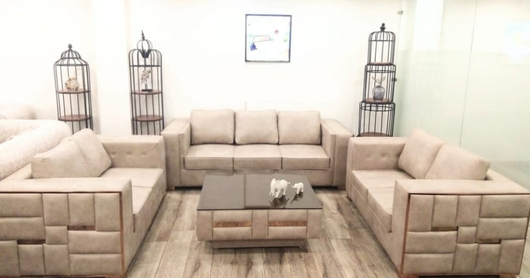 Bahama 7 Seater Sofa