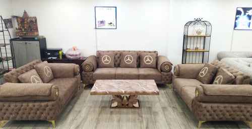 Benz 7 Seater Sofa