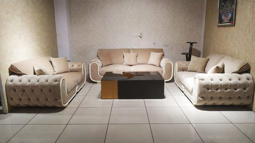 Cascade 7 Seater Sofa