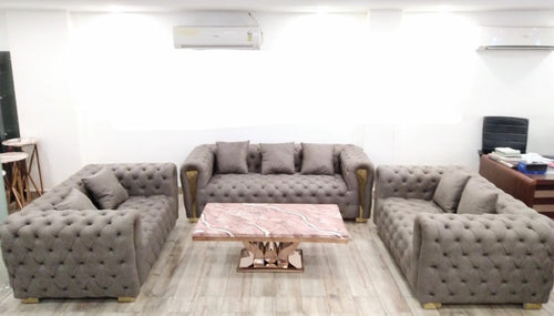 Chestergold 7 Seater Sofa