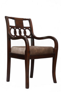 Olympia Accent Chair
