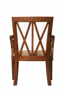 Crossword Accent Chair