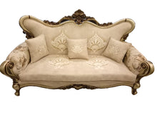 Load image into Gallery viewer, Maharaja Antique 7 Seater Sofa