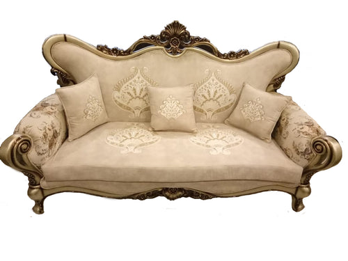 Maharaja Antique 7 Seater Sofa