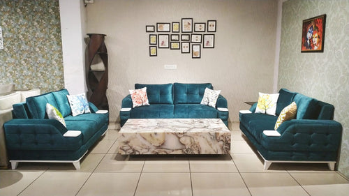 Trayto 7 Seater Sofa