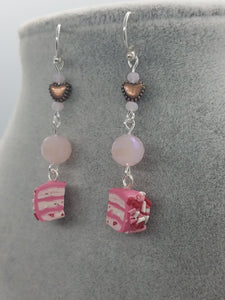 Charmingly Sweet Treats Necklace and Earring Class!