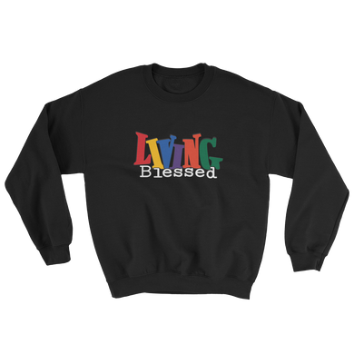 Living Blessed Crew (Pre Order)