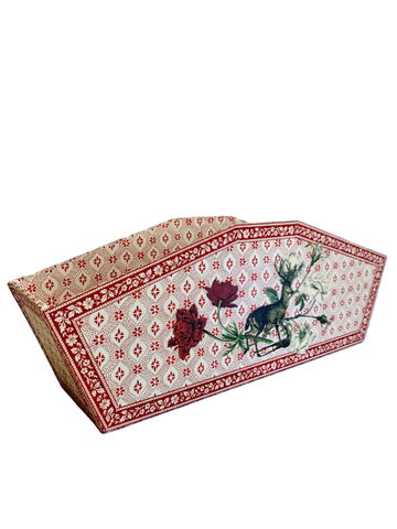 Rialto Letter Holder Snow-White and Rose-Red on Gocce