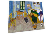 Customized VanGogh Bedroom for you