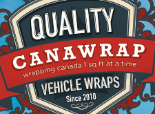 Canawrap Imaging Inc. - Vancouver's Vehicle Wrap Company