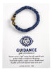"Good JuJu Bracelet - ""Guidance"""