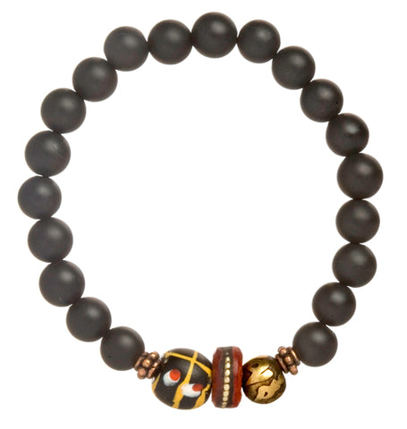 "Good JuJu Bracelet - ""Protection & Strength"""