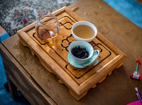tea table board gongfucha