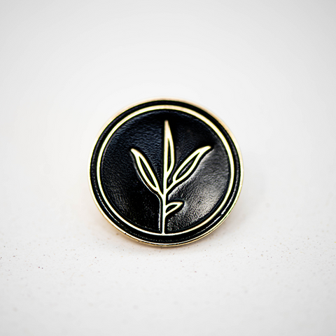 Spirit Budset Pin