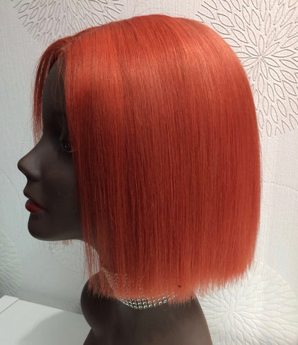 Ginger- Full Lace Wig