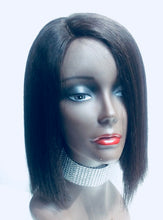 Mocha- Lace Closure Wig