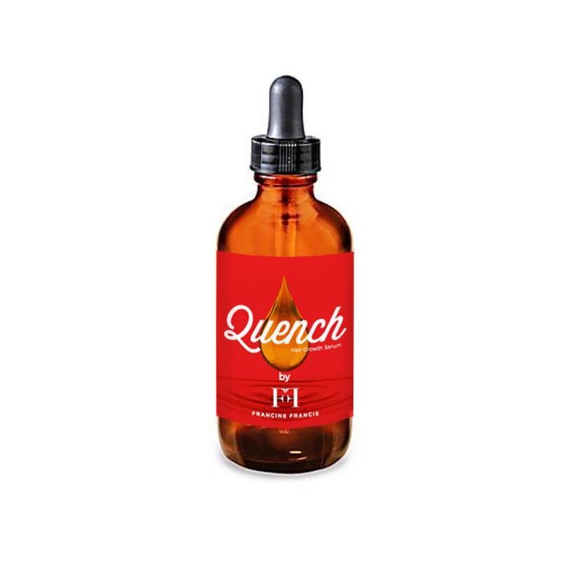 Quench-Hair Growth Serum