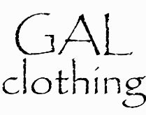GAL Clothing Designs Online