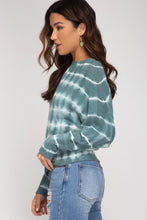 Load image into Gallery viewer, Tie Dye Sweater