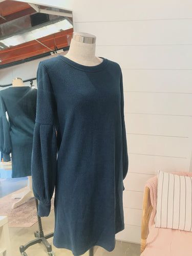 Elsa Sweater Dress