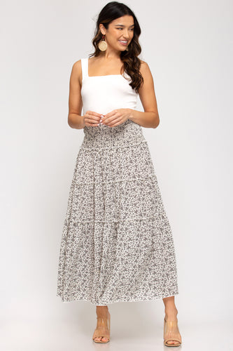 Holly Maxi Skirt