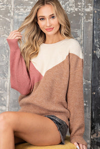 Myra Sweater