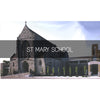 ST. MARY SCHOOL HYDE PARK