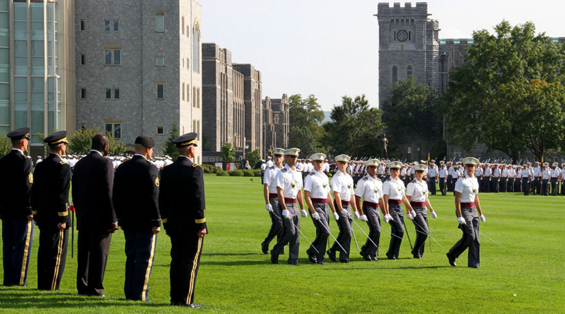 ARMY - WEST POINT
