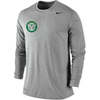 ST. MARY SCHOOL Crest Nike Legend Men's L/S Shirt