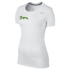 ST. MARY SCHOOL Script Nike Legend Women's S/S Shirt