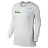 ST. MARY SCHOOL Script Nike Legend Women's L/S Shirt