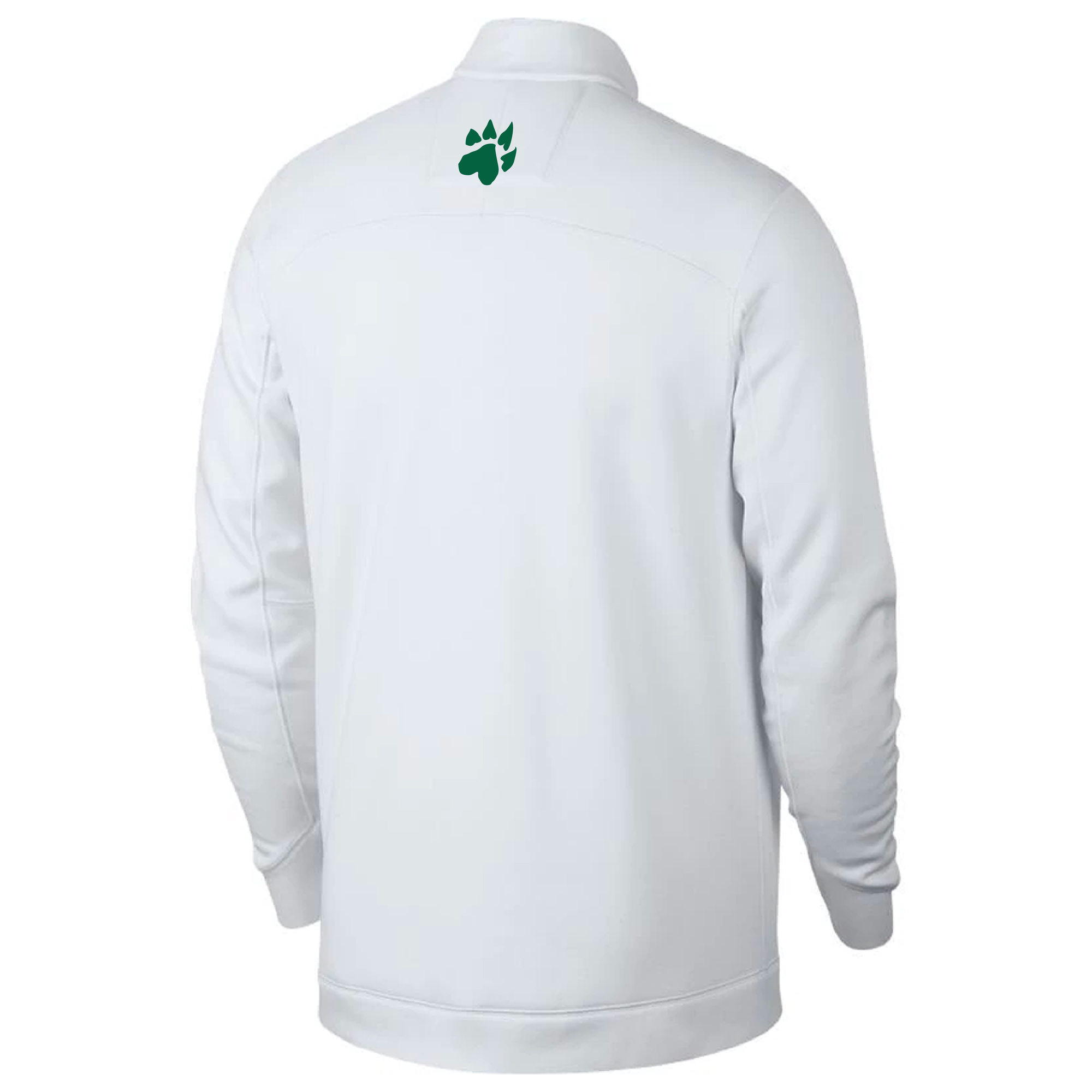 63fdca99adc3 ST. MARY SCHOOL PAW Nike Men s Therma-Fit Repel 1 2 Zip - Alma Mater ...