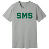 ST. MARY SCHOOL UNISEX JERSEY SHORT SLEEVE TEE