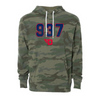 University of Dayton 937 Unisex Hooded Pullover