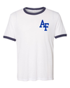 Air Force Falcons Men's Ringer Tee