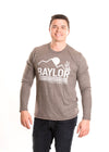 Baylor Bears Men's Long Sleeve Tee