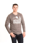 JAMES MADISON UNIVERSITY Dukes Men's Long Sleeve Tee