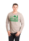 UNIVERSITY OF NORTH DAKOTA Men's Long Sleeve Tee