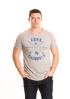 US AIR FORCE ACADEMY Falcons Men's Recycled Tee