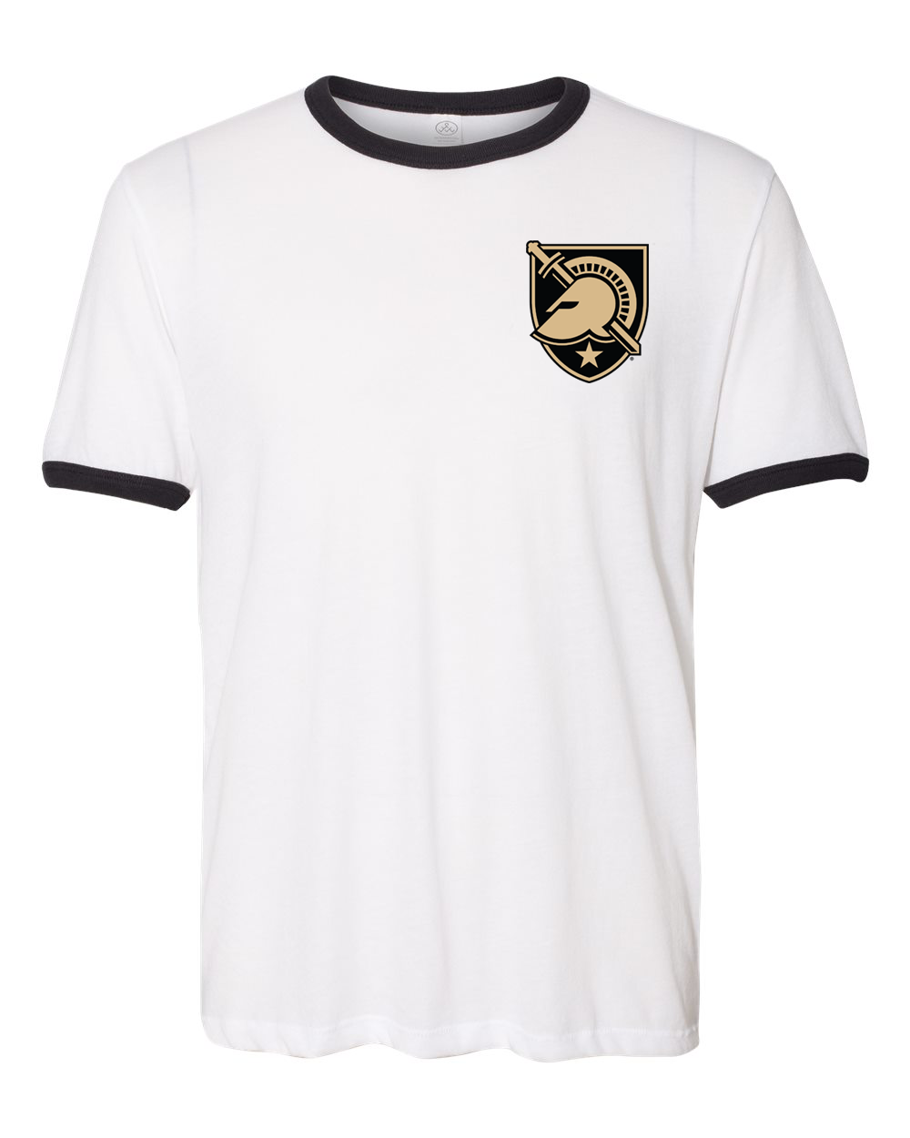 ARMY - WEST POINT Black Knights Men's Ringer Tee