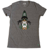 Ohio University Surf Ohio Women's Tee