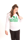 Dartmouth Big Green Women's Long Sleeve Tee