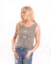 Colorado State Rams Women's Muscle Tank