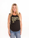 Colorado Buffaloes Women's Muscle Tank