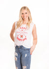 Maryland Terrapins Women's Muscle Tank