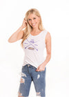 JAMES MADISON UNIVERSITY Dukes Women's Muscle Tank