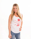 NC STATE UNIVERSITY Women's Muscle Tank