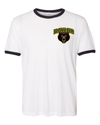Baylor Bears Men's Ringer Tee