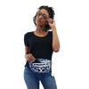 BRIGHAM YOUNG UNIVERSITY Hawaiian Fanny Pack