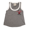 MIAMI UNIVERSITY Redhawks Myaamia Women's Selleck Tank by Camp Collection
